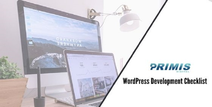 wordpress checklist, wordpress development company, web development company