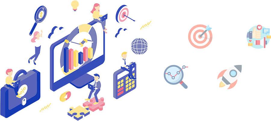 SEO Company in India, Digital marketing company in India, Social Media Marketing Service in India