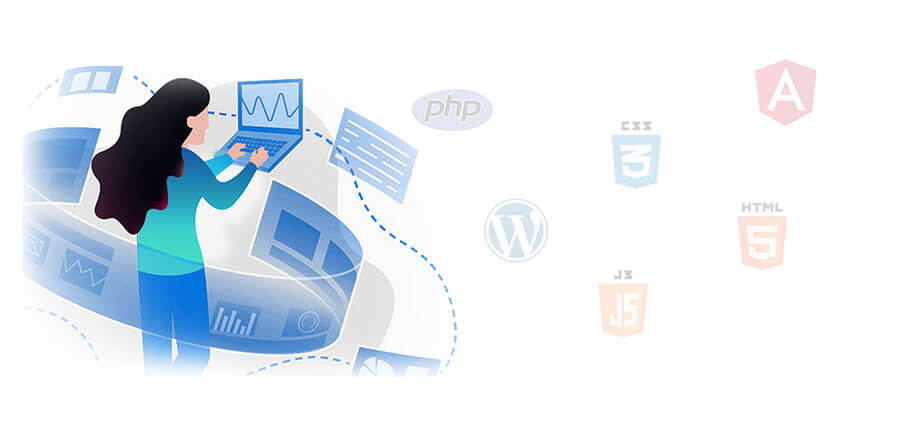 Web Development Company in India | Website Designing Company
