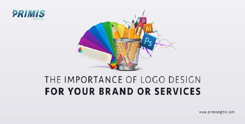 Why Logo Designs is Important for Your Product or Services?