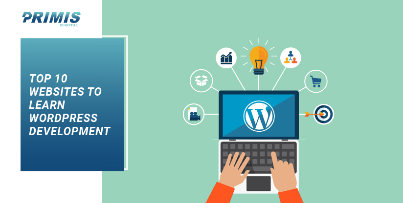 Websites to Learn WordPress Development